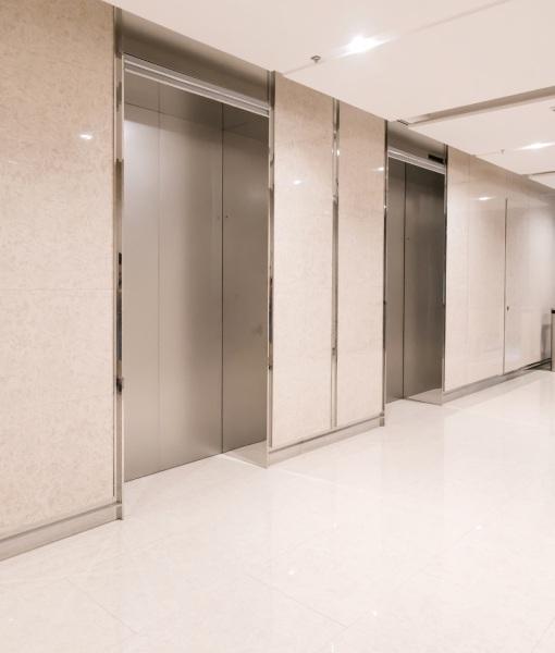 Empresa com Contrato de manutenção para elevador empresarial e industrial - Santa Marta Elevadores