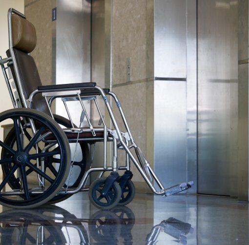 Especialista em Manutenção de equipamentos para acessibilidade de deficientes físicos - Santa Marta Elevadores
