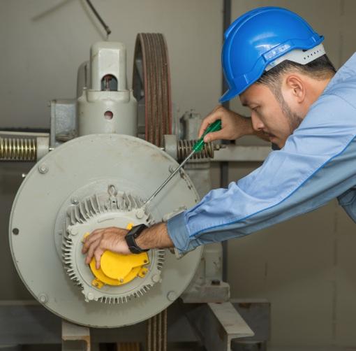 Empresa especializada em Manutenção e conserto de elevadores - Santa Marta Elevadores