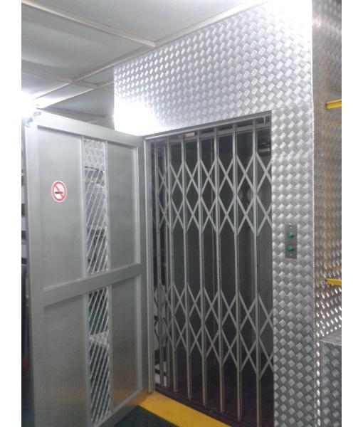 Empresa especialista em Manutenção e reparo para elevadores de supermercados - Santa Marta Elevadores