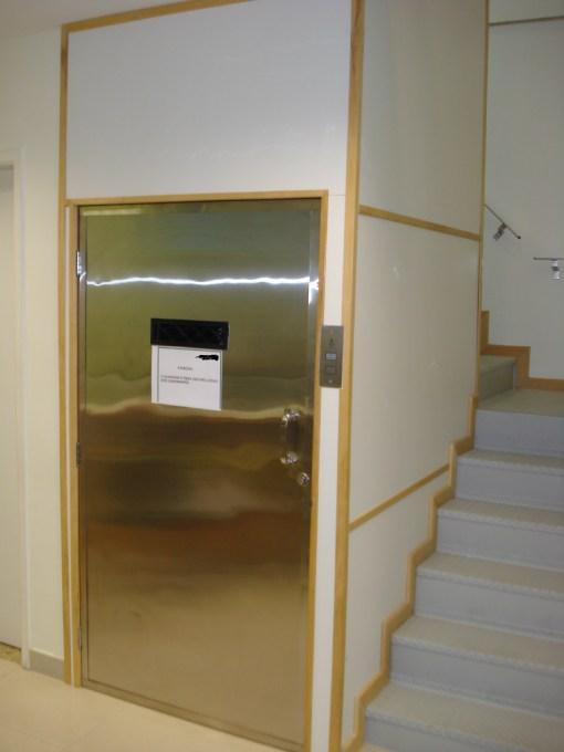 Venda e fabricação de elevadores - Santa Marta Elevadores