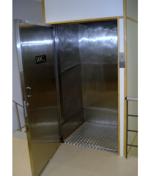 Instalação de elevadores - Santa Marta Elevadores