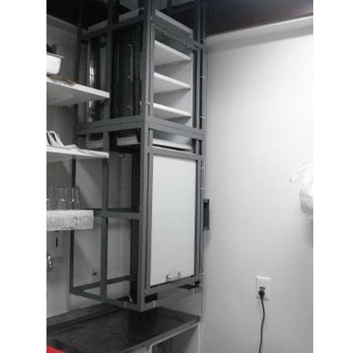 Empresa especialista em Manutenção e reparo para elevadores de restaurantes - Santa Marta Elevadores